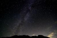 Milky way Stock photo [1655447] Milky