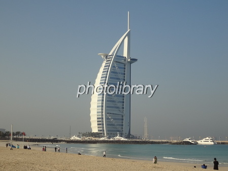 Dubai's Burj Al Arab Photo