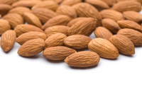 Almond Stock photo [1830433] Almond