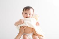 Baby to be hug Stock photo [1833918] Baby