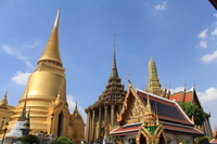 Wat Phra Kaew Royal