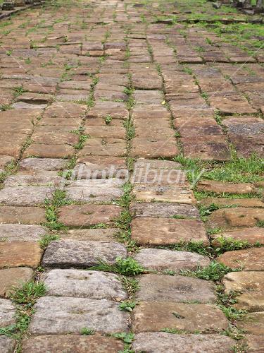 プレアヴィヒア寺院の画像 p1_26