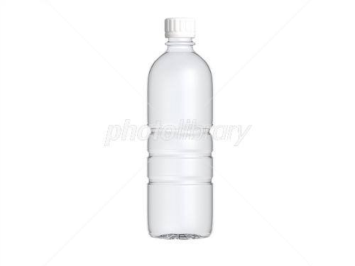 ペットボトル 水 イラスト素材 [ 2052656 ] - フォトライブラリー ...