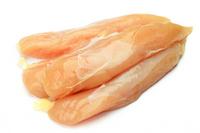 White meat Stock photo [2044837] White