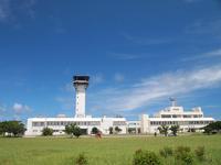 Shimojishima Airport Stock photo [2045515] Shimojishima