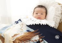 Shrine visit Stock photo [2045838] Baby