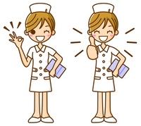 Nurse OK Good Nurse