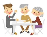 Negotiation counseling senior [2046263] Zinnia