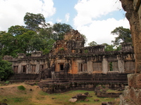 Angkor Thom North Kurian Stock photo [2047661] Cambodia