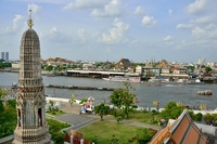 チャオプラヤー川