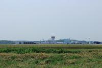 Wakkanai Airport Stock photo [2049342] Wakkanai