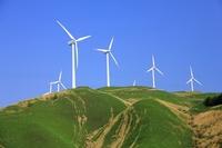 Wind power Aso Stock photo [2053263] Wind