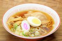 Ramen noodles Stock photo [2151581] Ramen