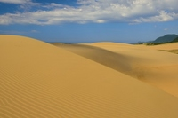 Tottori Sand Dunes Stock photo [2152506] Tottori