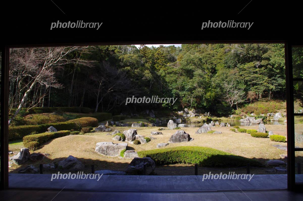 常栄寺雪舟庭 写真素材 [ 2266487 ] - フォトライブラリー photolibrary