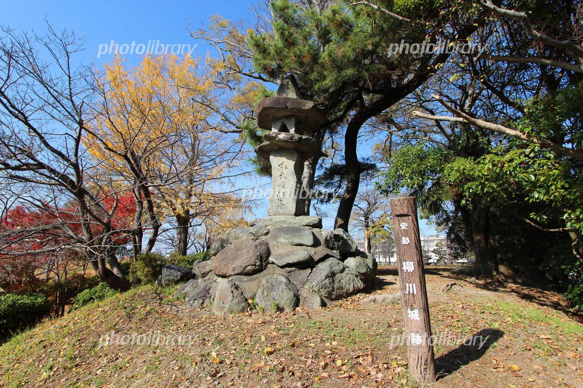 Yanagawa Castle Photo