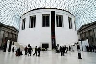 British Museum Stock photo [2266144] British