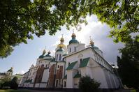 Kiev Saint Sophia Cathedral Stock photo [2266327] Kiev