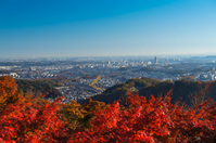 Tokyo views from Mt. Stock photo [2266966] Takao
