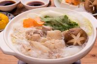 Mizutaki of chicken Stock photo [2270112] Cooked