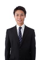 Young businessman Stock photo [2272619] Businessman