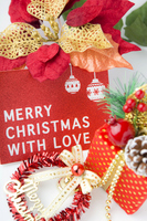 Christmas decorations Stock photo [2272763] Christmas