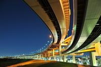 Metropolitan Expressway Stock photo [2273201] Metropolitan