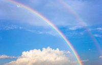 Rainbow Stock photo [2273394] Rainbow