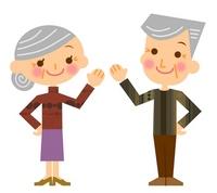 Senior couple guidance [2277563] Zinnia