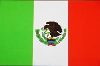 Mexico flag Stock photo [2395259] Mexico