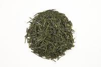 Tea leaves of green tea Stock photo [2396143] Tea