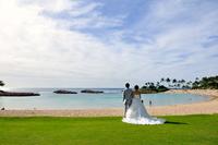 Wedding Hawaii Ko Olina Stock photo [2407763] Wedding