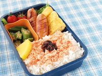 Lunch box Stock photo [2408072] Lunch