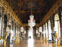 Corridor of Versailles mirror Stock photo [2409266] France