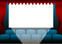 Movie theater [2513662] Movie