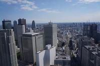 Shinjuku Stock photo [2514849] Shinjuku