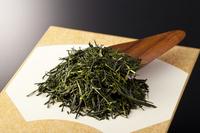 Leaves of tea Stock photo [2515619] Tea