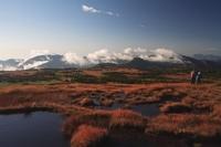 Naeba summit wetlands Stock photo [2517909] Naeba