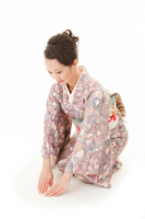 Women kimono Stock photo [2518001] Woman