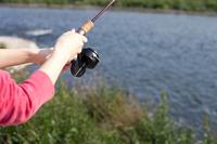 Fishing Stock photo [2519706] Fishing