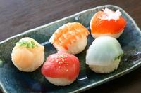 Temari Sushi Temari