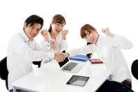 Image of business meetings Stock photo [2524346] Business