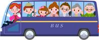 Sightseeing bus tour [2524552] Bus