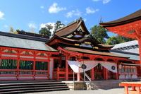 Nang笛 Taisha Stock photo [2526688] Sekigahara