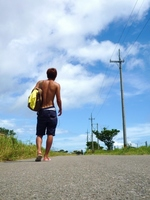 Men journey Stock photo [2529539] Person