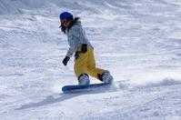 Snowboard children Stock photo [2529535] SNOWBOARD