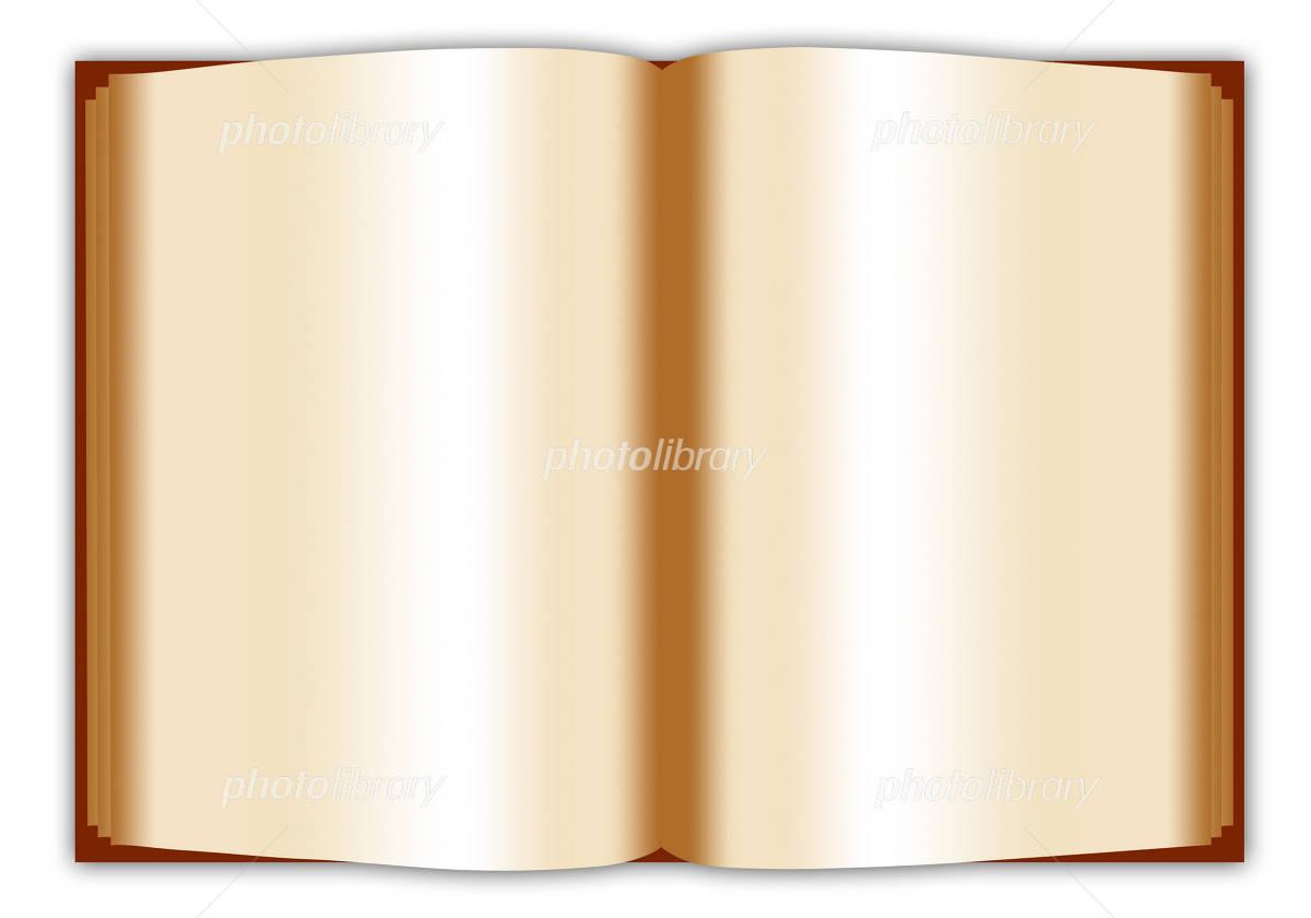 Book illustrations イラスト素材