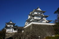 Iga Ueno Castle Stock photo [2638522] Iga