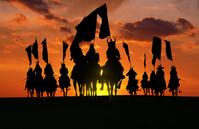 Kibamusha towards battlefield [2640671] Kibamusha