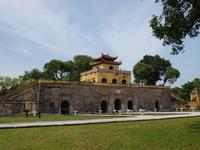 Hanoi Thang Long ruins Stock photo [2641223] World